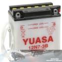 Yuasa, 12N7-3B