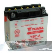 Yuasa, YB7-A