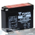 Yuasa, YT4B-BS