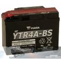 Yuasa, YTR4A-BS