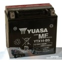 Yuasa, YTX14-BS