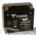 Yuasa, YTX20-BS