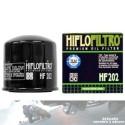Hiflo, HF202