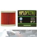 Hiflo, HF139