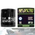 Hiflo, HF551
