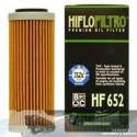 Hiflo, HF652