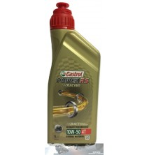 Castrol, Power RS Racing 4T 10W/50