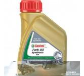 Castrol, Fork oil 5W synthetic