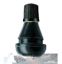 Rubber ventiel kort (TR412)