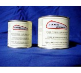 Tank cure epoxy sealant 450gr