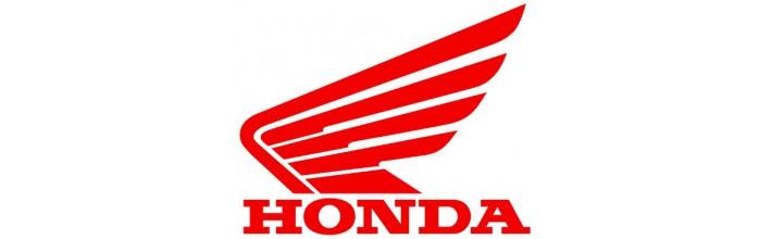 Originele onderdelen Honda.