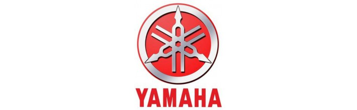 Originele onderdelen Yamaha.