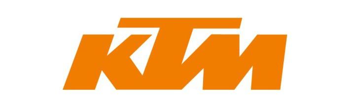 Originele onderdelen KTM.