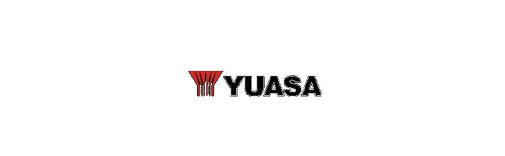 Online catalogus Yuasa